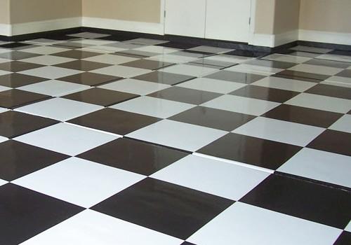 Specialty Flooring