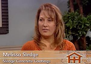 Melissa Sledge HH