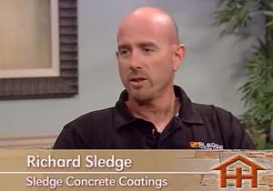 Richard Sledge 300