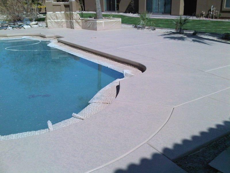 Sledge Concrete Coatings Cool Deck Projects In Phoenix Az