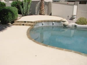 Cool Deck - Pool Decking
