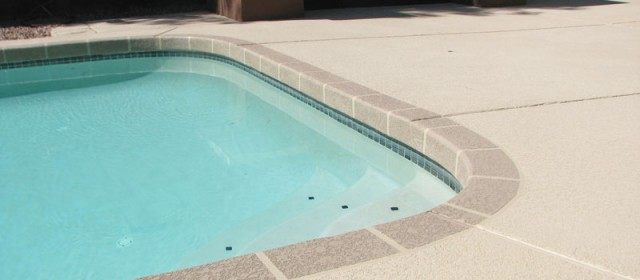 Cool Deck – Swimming Pool Patio