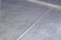Metallic Finish – Metallic Floor