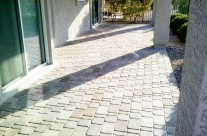 Pavers – Covered Patio