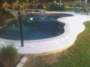 Pavers - Swimming Pool Decking