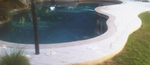 Pavers – Swimming Pool Decking