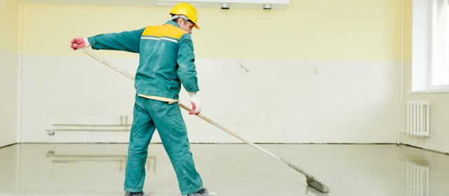 Concrete Resurfacing – Repairing Small Cracks