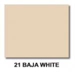 21 Baja White