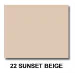 22 Sunset Beige