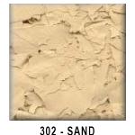302 - Sand