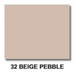32 Beige Pebble