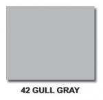 42 Gull Gray