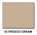 53 Fresco Cream