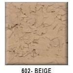 602 - Beige