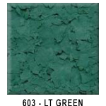 603 - Lt Green