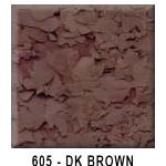 605 - DK Brown