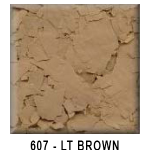 607 - LT Brown