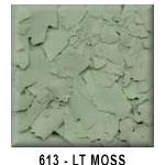 613 - LT Moss