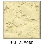 614 - Almond