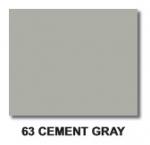 63 Cement Gray