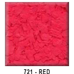 721 - Red
