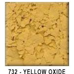 732 - Yellow Oxide