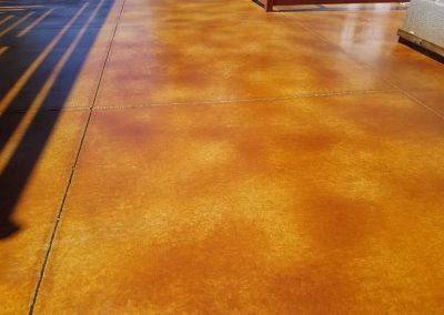 Acid-Stain-Washed-Concrete-Floor