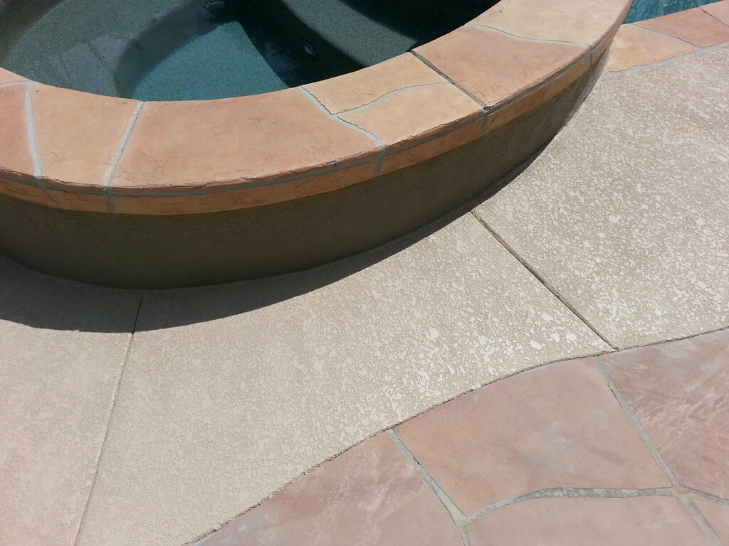 cool deck phoenix, arizona | sledge concrete coatings