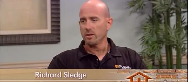 Sledge Concrete Coatings – Richard Sledge