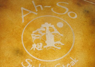 acid-stain-floor-decal-ah-so-restaurant