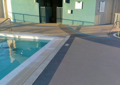 Cool Deck, Sledge Concrete Coatings, Phoenix Arizona