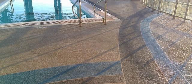Cool Deck – Rooftop Pool 4