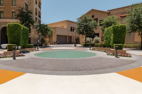 concrete coatings scottsdale waterfront