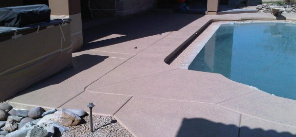 Cool Deck Gallery Archives Sledge Concrete Coatings