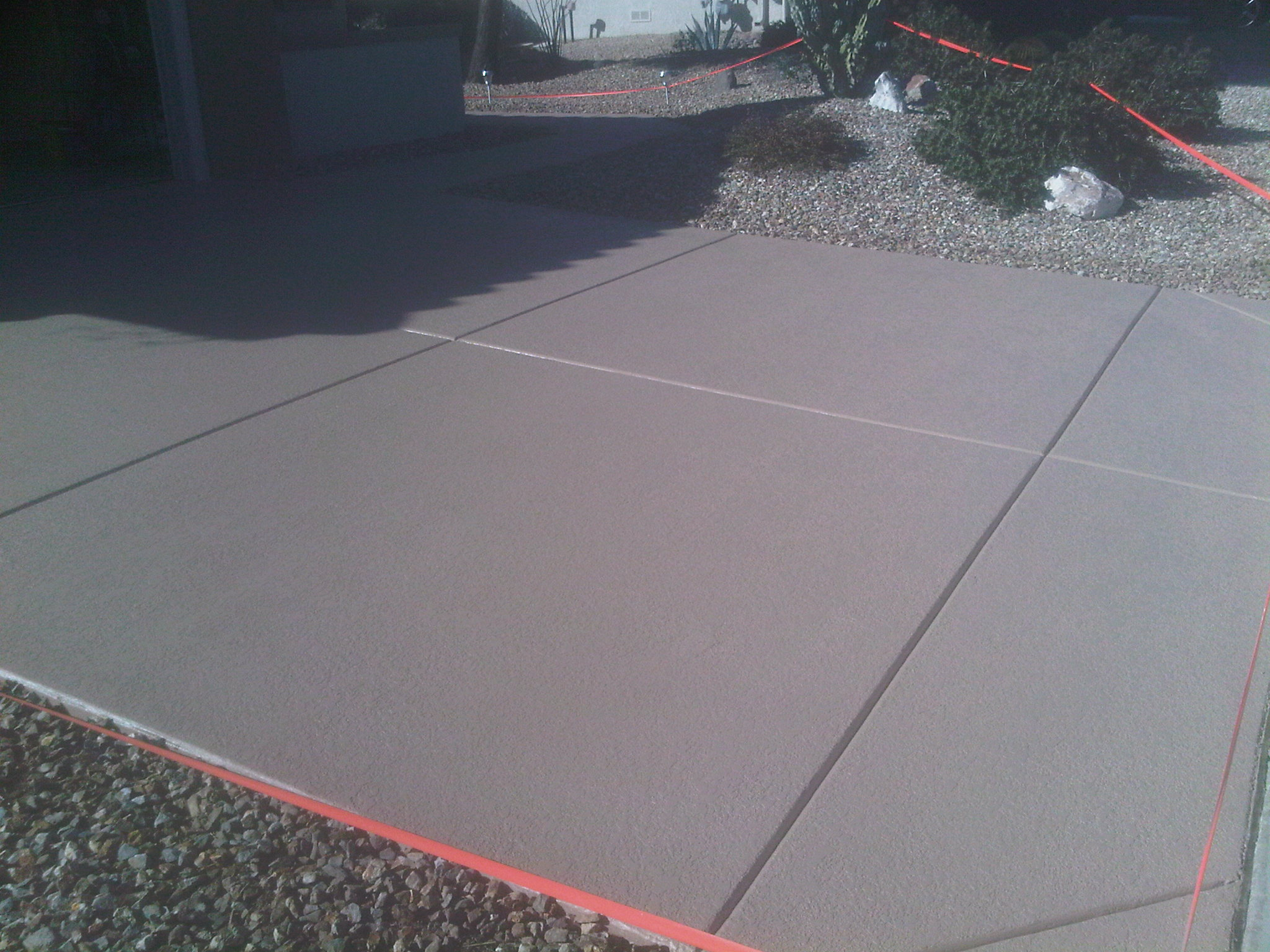 Sledge Concrete Coatings Cool Deck Projects in Phoenix AZ