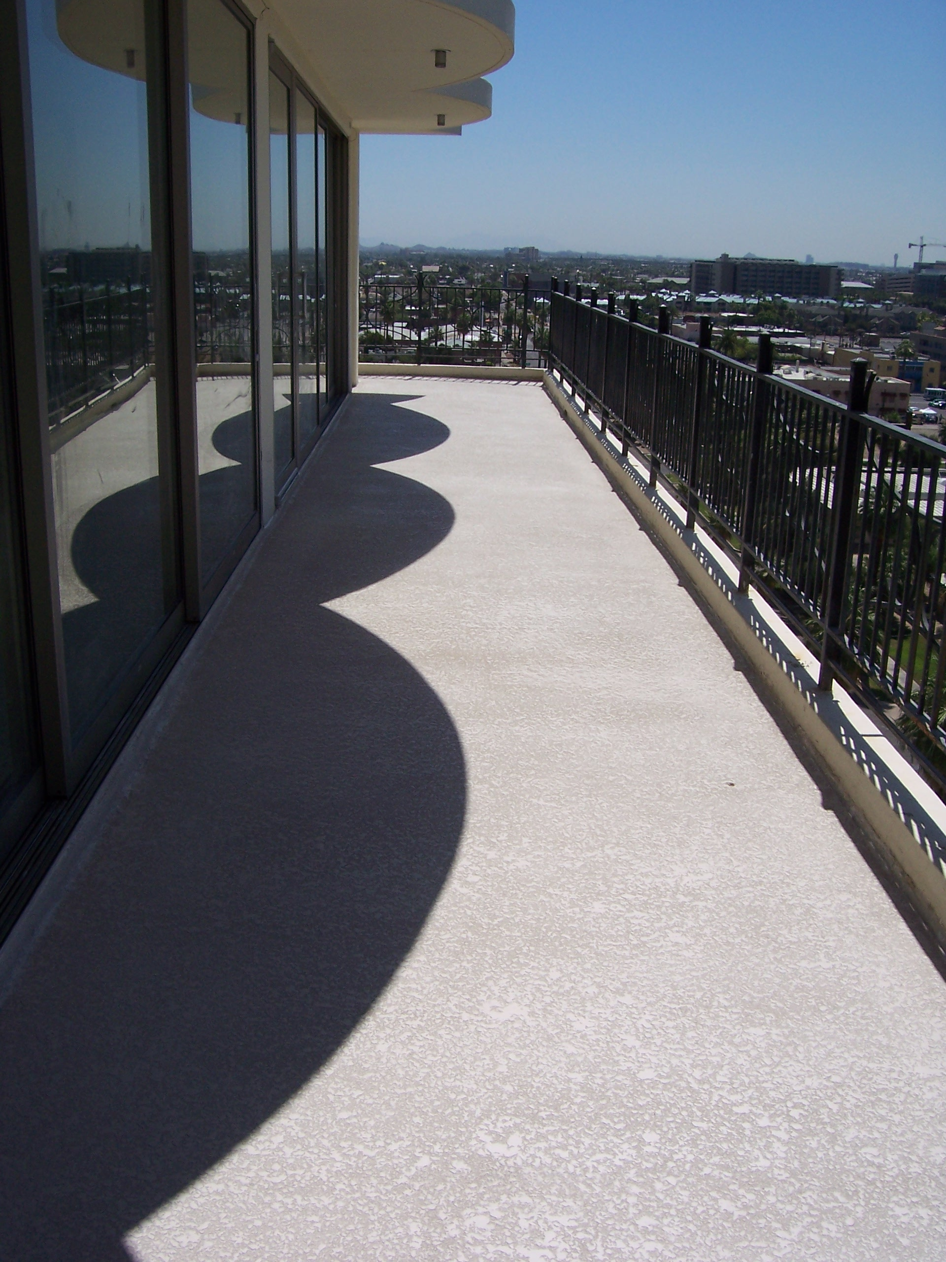 Cool Deck 2 Sledge Concrete Coatings