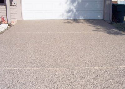 Epoxy Coating Finish, Sledge Concrete Coatings, Phoenix Arizona