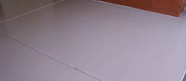 Epoxy Finish – Home Flooring