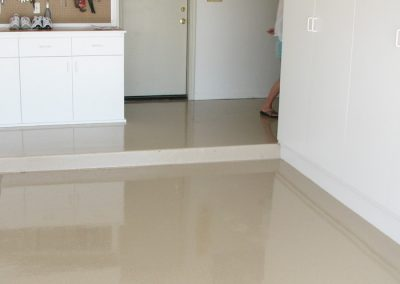 epoxy-finish-light-brown-floor-finish