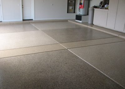 Epoxy Flooring, Sledge Concrete Coatings, Phoenix Arizona