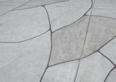 Faux Flagstone, Sledge Concrete Coatings, Phoenix Arizona