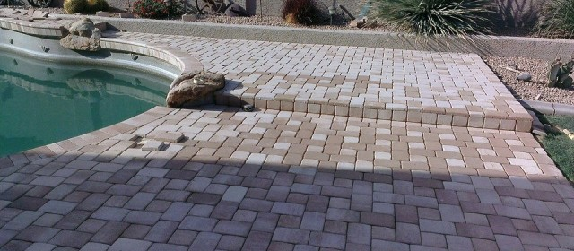 Pavers – Pool & Deck Pavers 1