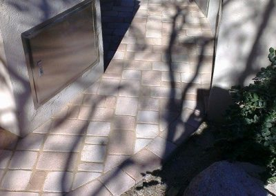 Pavers, Sledge Concrete Coatings, Phoenix Arizona