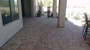 Pavers - Pool & Deck Pavers
