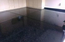 Specialty Floors – Garage Finish 2