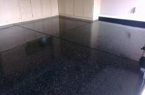 Specialty Floors – Garage Finish 2