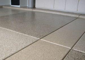Epoxy Flooring Image for Portfolio Page