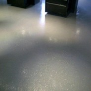 Specialty Floors – Silver Glitter