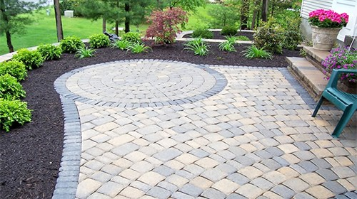 Should I Hire a Professional to Install My Pavers?