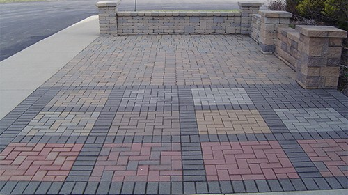 When Can I Use the Paving Surface?